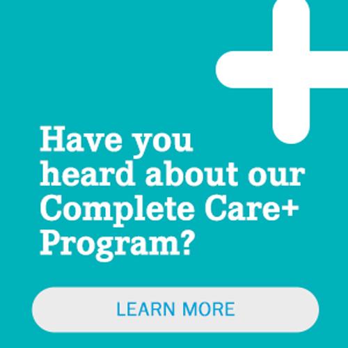 Complete Care Plus